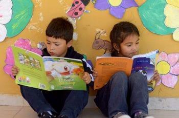 Cómo enriquecer el vocabulario de los niños